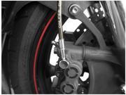 Galfer Brakes Brake Line Kit Smoke FK003D419 2F SMK Suzuki