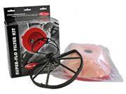 No Toil Super-Flo Air Filter Kit SFK22007 HONDA 9SIAAHB4106777