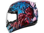 Icon Airmada Sugar Motorcycle Helmet Sugar Large