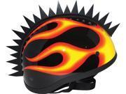 PC Racing Motorcycle Helmet Blade - Jagged PCHBJAG 9SIA1452T63569