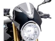 PUIG Racing Windscreen - Clear  7012W 9SIAAHB40U6135