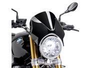 PUIG Racing Windscreen - Dark Smoke 6488F 9SIAAHB40W8010