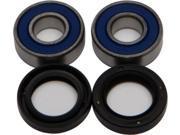 All Balls Wheel Bearing and Seal Kit 25 1670 HONDA