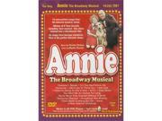 Pocket Songs Karaoke DVD PS7001 - Annie - The Broadway Musical