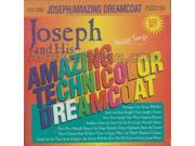 Pocket Songs Karaoke CDG PSCDG1194 Joseph Amazing Dreamcoat