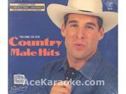 Pocket Songs Sing the Hits of PSCDG 103 CDG - Country Male Hits