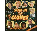 Pocket Songs Karaoke CDG PSCDG1162 - Send In The Clones
