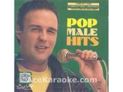 Pocket Songs Sing the Hits of PSCDG 131 - Pop Male Hits