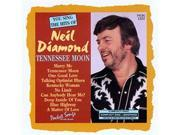 Pocket Songs Karaoke CDG #1223 - Neil Diamond