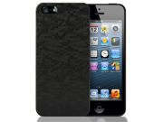 Mivizu Shimmer MOTION Ultra Slim Case for iPhone 5/5S - Durable PC Thin (Grey)