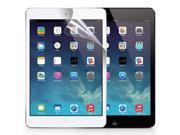 MiniGuard for iPad Air 1, 2 (5th 6th Gen) Screen Protector 3x Pack, HD Clear