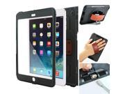 Minisuit for iPad Mini 4 Snap Rotating + Hand Strap Case Cover