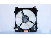 TYC 610080 AC Condenser Fan Assembly New