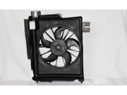 TYC 610730 AC Condenser Fan Assembly New