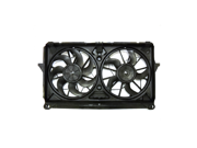 TYC 622230 Cooling Fan Assembly