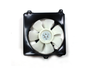 TYC 610450 AC Condenser Fan Assembly New