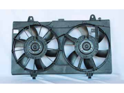 TYC 621770 Engine Cooling Fan Assembly New