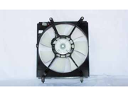TYC 600870 Engine Cooling Fan Assembly New