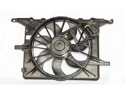 TYC 621830 Cooling Fan Assembly