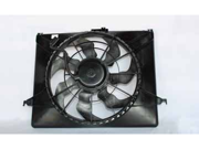 TYC 621260 Engine Cooling Fan Assembly New