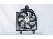 TYC 611170 AC Condenser Fan Assembly