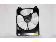 TYC 610210 AC Condenser Fan Assembly New