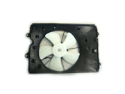 TYC 601230 Cooling Fan Assembly