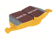 EBC Brakes DP4738R Yellowstuff Street And Track Brake Pads