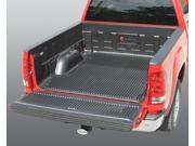 Rugged Liner GMC55OR07 Rugged Liner; Over Rail Bed Liner 07-12 SIERRA 1500