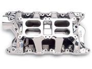 Edelbrock 75854 RPM Air-Gap Dual-Quad Intake Manifold