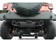 Gibson Performance 17303-B Cat Back Dual Split Rear Exhaust System