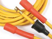 ACCEL Universal Fit Super Stock 7mm Copper Spark Plug Wire Set