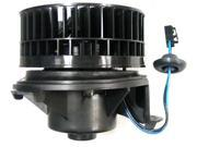 DODGE CARAVAN/SR VOYAGER/TOWN & COUNTRY 01-07/PACIFIA 04-08 BLOWER MOTOR ASSY 9SIA26N5DT5233