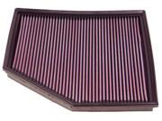 K&N Filters Air Filter 9SIA3X31FB3876