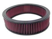 K&N Filters Air Filter 9SIA3X31FB8040