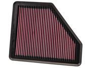 K&N Filters Air Filter 9SIA33D2RE2346