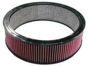 K&N Filters Air Filter 9SIA25V3VS6848