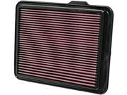 K&N Filters Air Filter 9SIA3X31FB1376