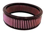 K&N Filters Air Filter 9SIA6TC5PB1980