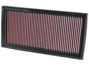 K&N Filters Air Filter 9SIA43D1AT0681