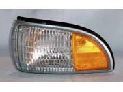 TYC 18-1989-01 Side Marker Corner Light Assembly