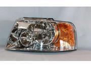 11-14 Dodge Durango Power Heated Paint to Match Mirror Right Passenger