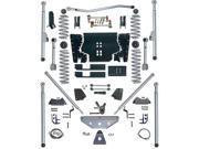 Rubicon Express RE7515 Tri-Link Suspension Lift Kit Fits 03-06 Wrangler (TJ)