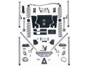 Rubicon Express RE7505 Tri-Link Suspension Lift Kit Fits 97-02 Wrangler (TJ)