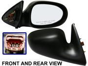 For Nissan ALTIMA 98-99 SIDE MIRROR RIGHT PASSENGER, POWER, KOOL-VUE, NEW!