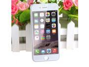 """2.5D High Quality Real Tempered Glass Screen Protector Film Guard Metallic Silver for Apple iPhone 6 4.7"""""""