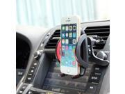 Car Air Vent Mount Cradle Holder Stand for iPhone Samsung Mobile Phone Cell phone