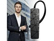 Agptek Bluetooth Wiress Headset Universal Bluetooth Headphone for Apple iPhone 6/5s/5c/5, iPhone 4s/4, Samsung Galaxy S5/S4/S3, LG, PC Laptop, and Other Bluetooth Device