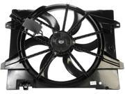 Dorman 620-119 Engine Cooling Fan Assembly 620119