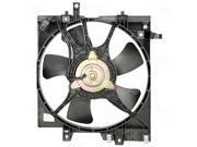 Four Seasons 75340 Engine Cooling Fan Assembly 75340